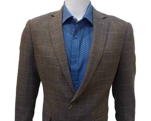 Mantoni 100% Virgin wool 2button Blazer