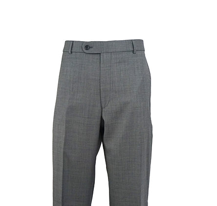 "Ballin Comfort-""EZE"" Super 110's wool Sharksin slacks"