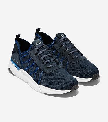 Cole Haan True Blue knit Sneaker