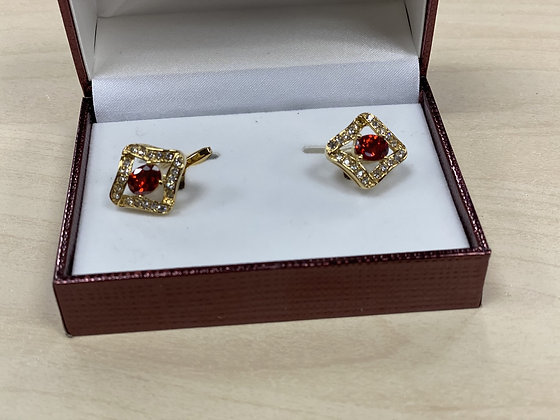 Venetto Collection cuff links (CFS-740)