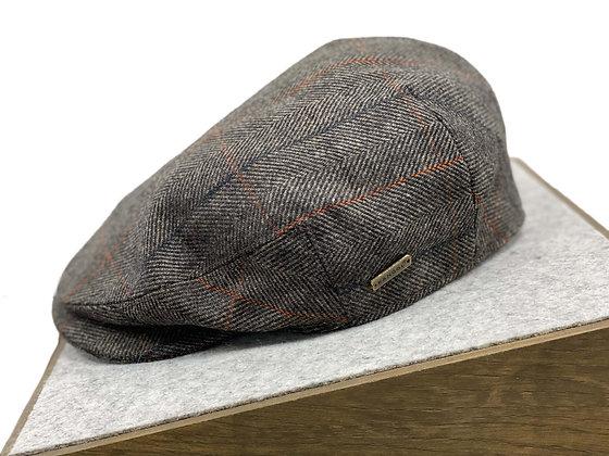 Kangol British Peebles Brown Ivy Cap