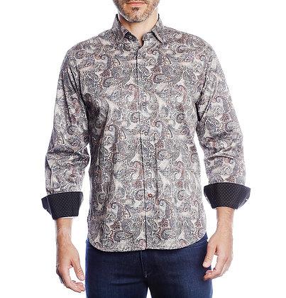 Luchiano Visconti Mens shirt 43108