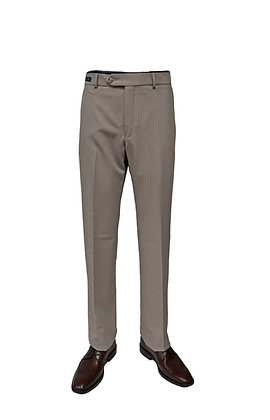 "Ballin ""Stone"" Classic Fit Flat Front Dress Pants"