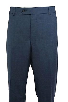 "Ballin Comfort-""EZE"" Super 110's wool Sharksin slacks"