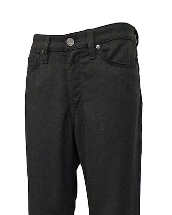 34 Heritage Jeans (Charisma - Brown Feathered Tweed) Jeans