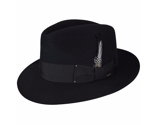 Bailey black hat Gangster back main