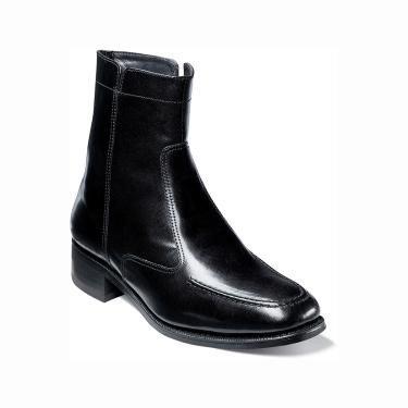 "Florsheim ""Essex Moc-Toe Boot"" Black"