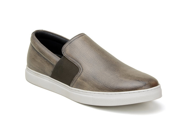 Belvedere (Benjamin - Churka) Slip on Sneakers