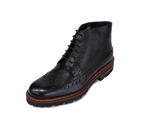 Calzoleria Toscana (Carole) Boot Black