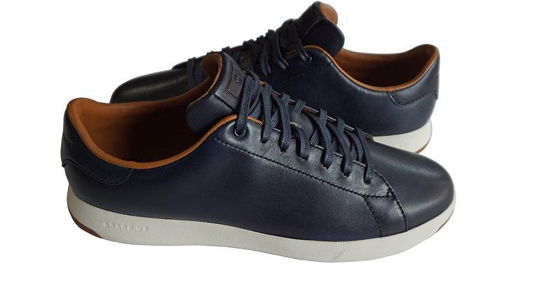 "Cole Haan Grandpro Tennis Sneaker ""Blazer Blue"""