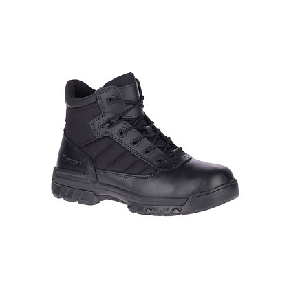 "Mens 5"" Black Tactical Sports Boot by Bates"