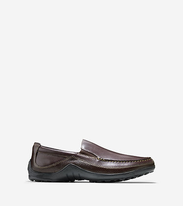 Cole Haan Tucker Venetian French roast Loafer