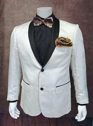 Vinci Slim Fit Blazer/Tuxedo Jacket