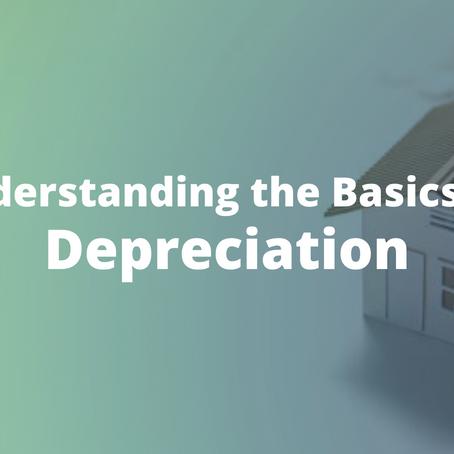 Understanding the Basics of Depreciation