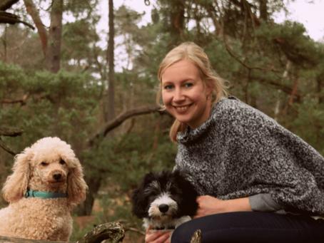 Henrieke: Over mij en kwispelkracht