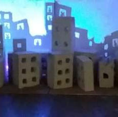 FAMACUSTA The Ghost City