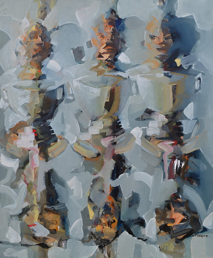 ART Exhibition, Andros Efstathiou