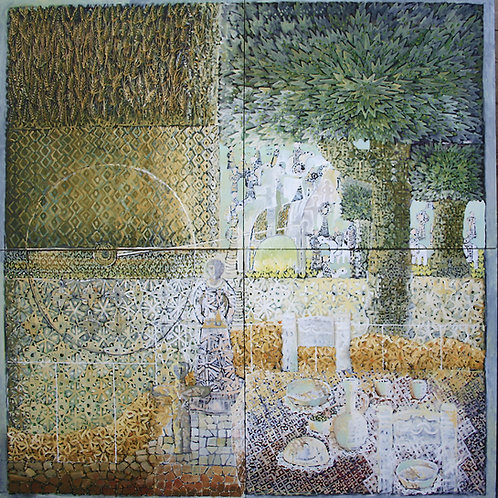 CYPRUS MOSAICS IN TIME 3
