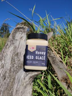 Iced Honey