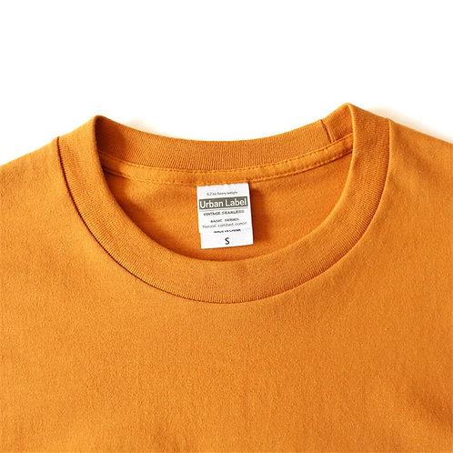Basic Long-sleeve Sweater