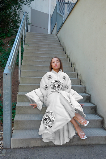 Angel Eye Astronaut Dress_ styleXchange.png