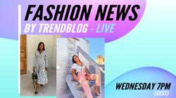 Trendblog - LIVE 5#