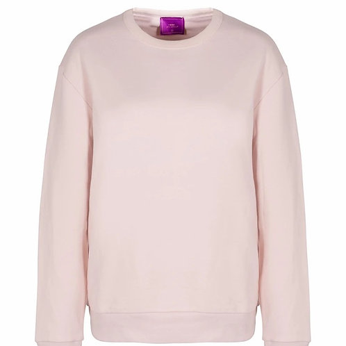 Oversized Sweater Candypink (Male)
