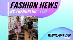 Trendblog - LIVE 8 #
