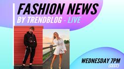 Trendblog - LIVE 7#