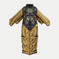 Golden Koi Pond Astronaut Overall.png