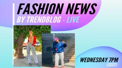 Trendblog - LIVE 3#