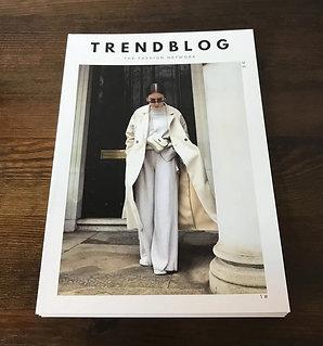 Trendblog Magazine - Limited Edition