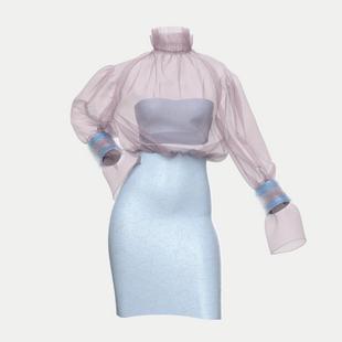 Poptart Dress.png