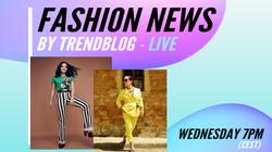 Trendblog - LIVE 2#