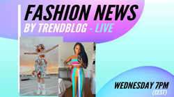 Trendblog - LIVE 9#