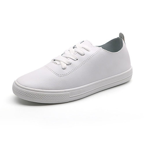 Basic Flat Sneakers