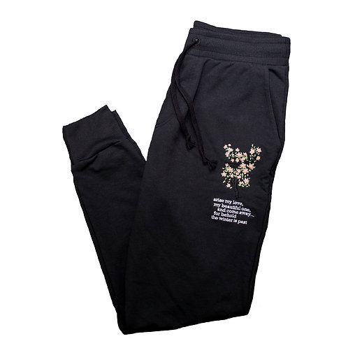 Rose of Sharon Premium Sweatpants