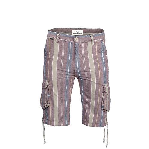 Pascha Cargo Shorts