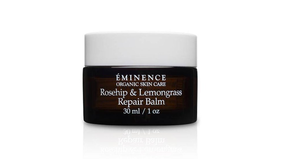 Eminence Organics Rosehip & Lemongrass Repair Balm