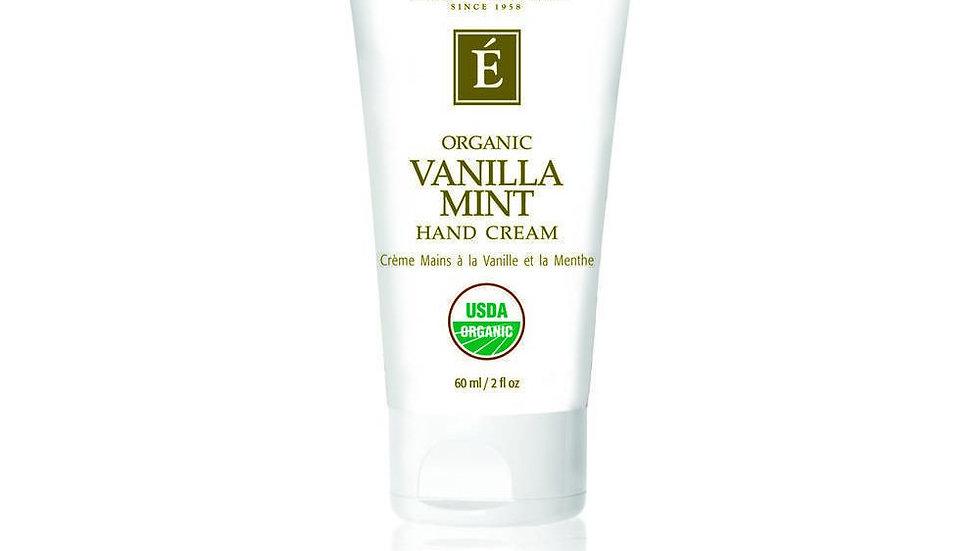 Eminence Organics Vanilla Mint Hand Cream