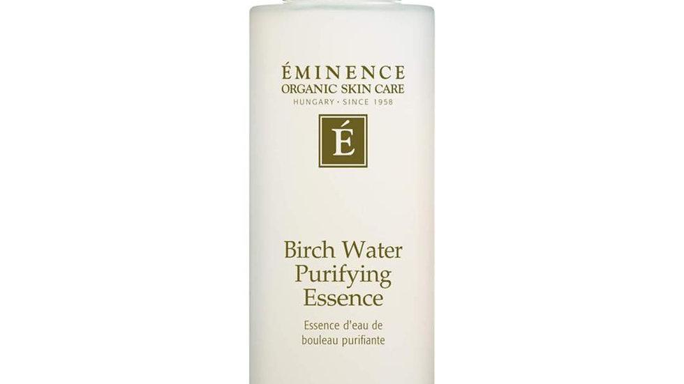 Eminence Organics Birch Water Purifying Essence 4oz