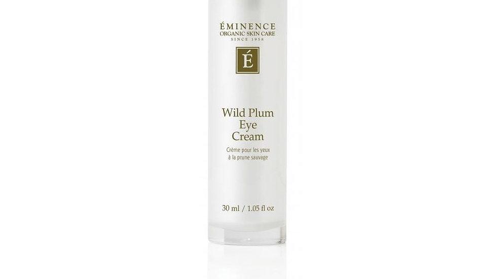 Eminence Organics Wild Plum Eye Cream