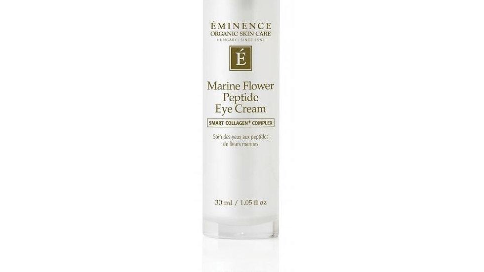 Eminence Organics Marine Flower Peptide Eye Cream