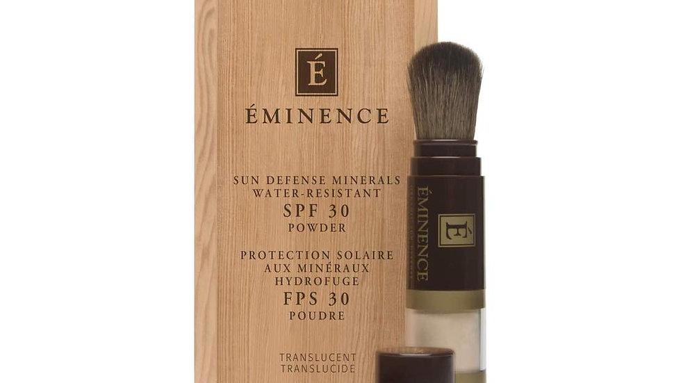 Eminence Organics Sun Defense Minerals SPF 30 - No. 0 (Translucent)