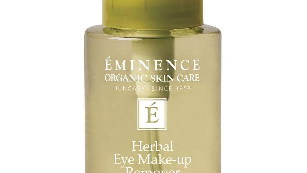 Eminence Organics Herbal Eye Make-up Remover