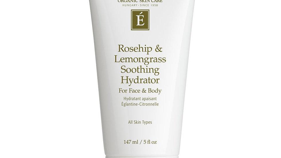 Eminence Organics Rosehip & Lemongrass Soothing Hydrator