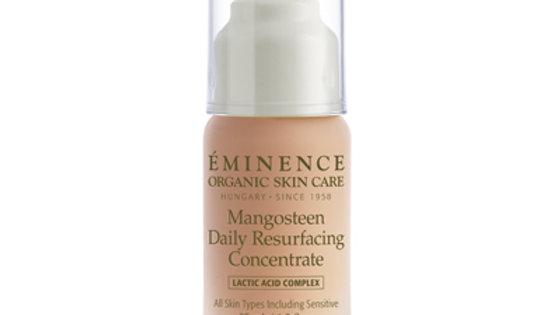 Eminence Organics Mangosteen Daily Resurfacing Concentrate
