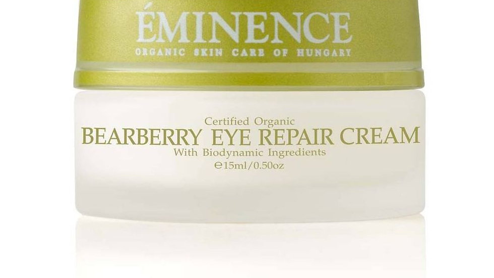 Eminence Organics Bearberry Eye Repair Cream