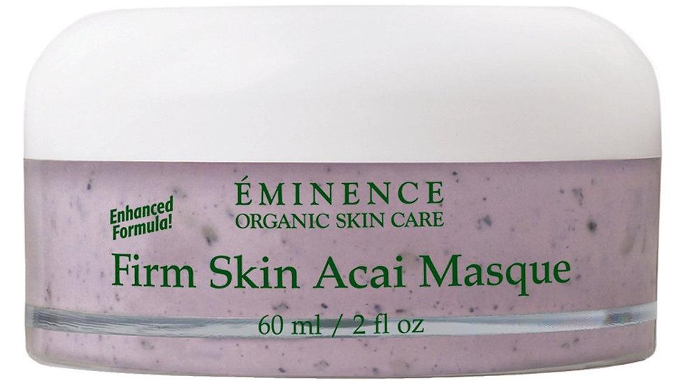 Eminence Organics Firm Skin Acai Masque