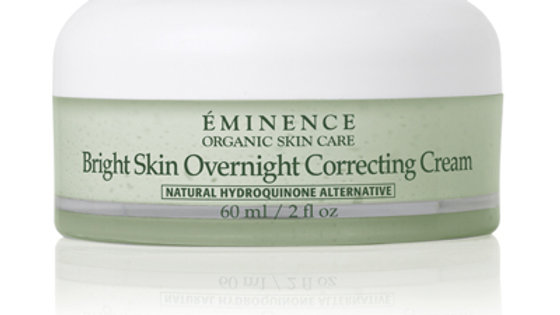 Eminence Organics Bright Skin Overnight Correcting Cream